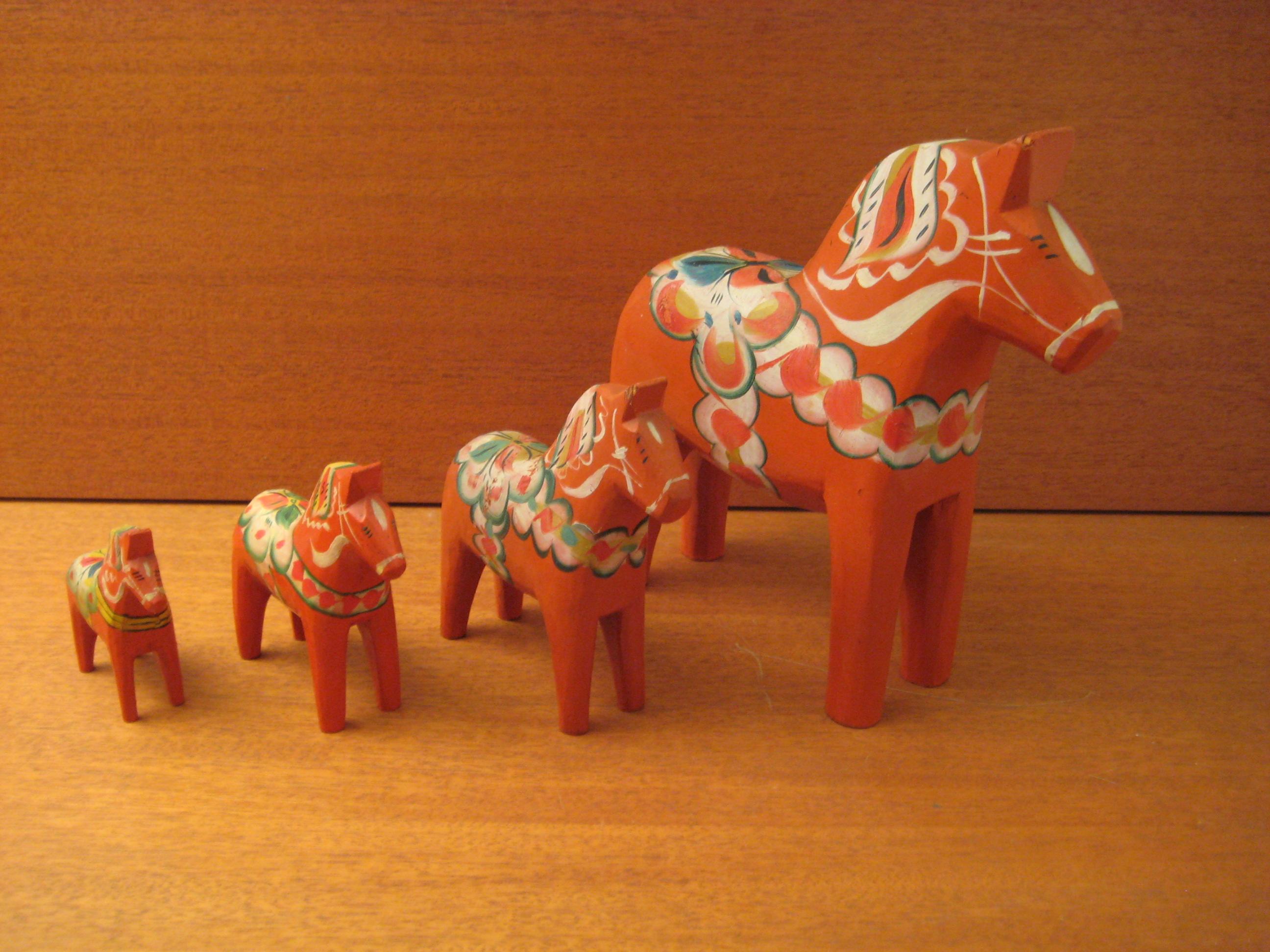 Dalar Heste