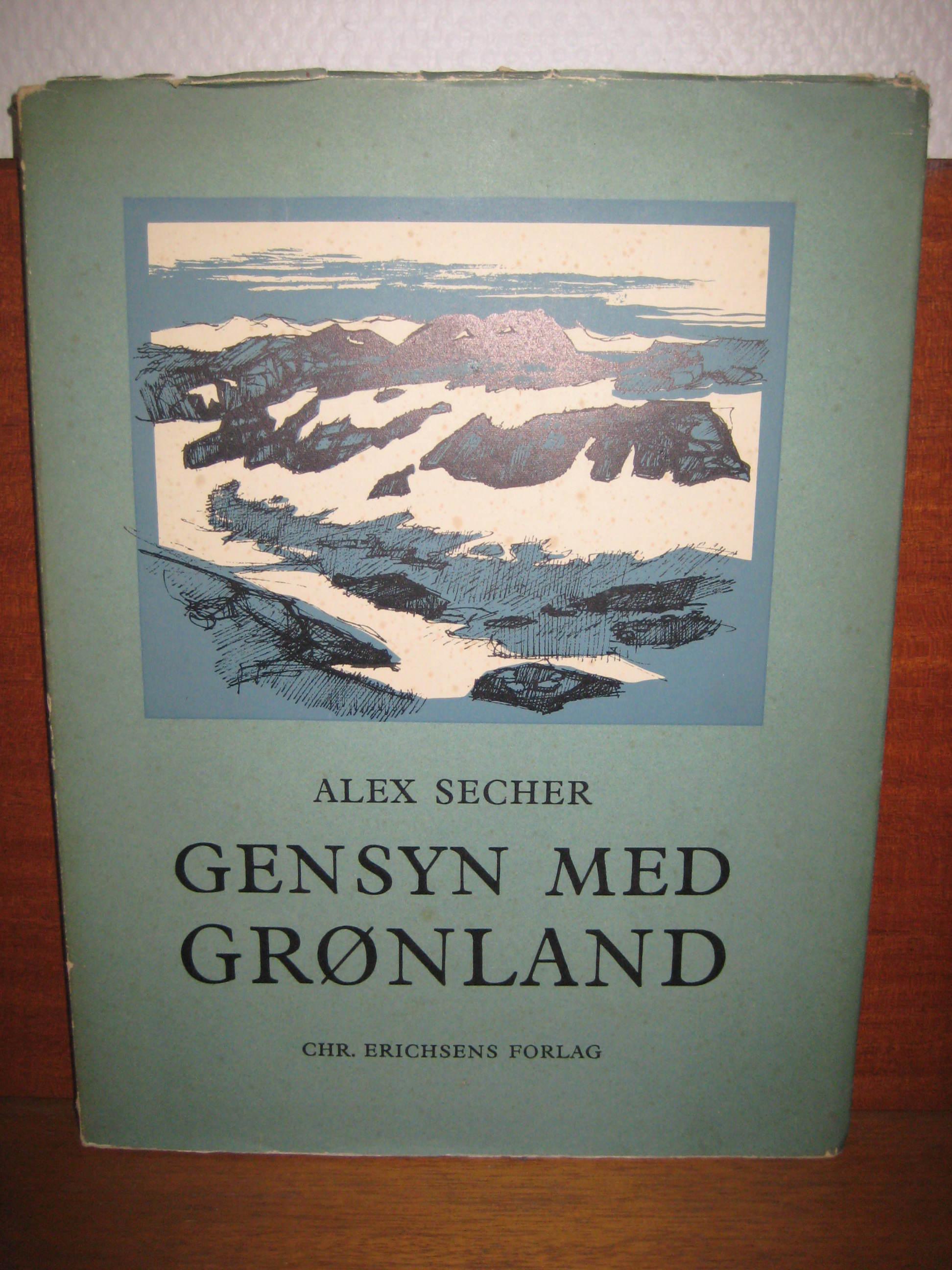 Gensyn med Grønland