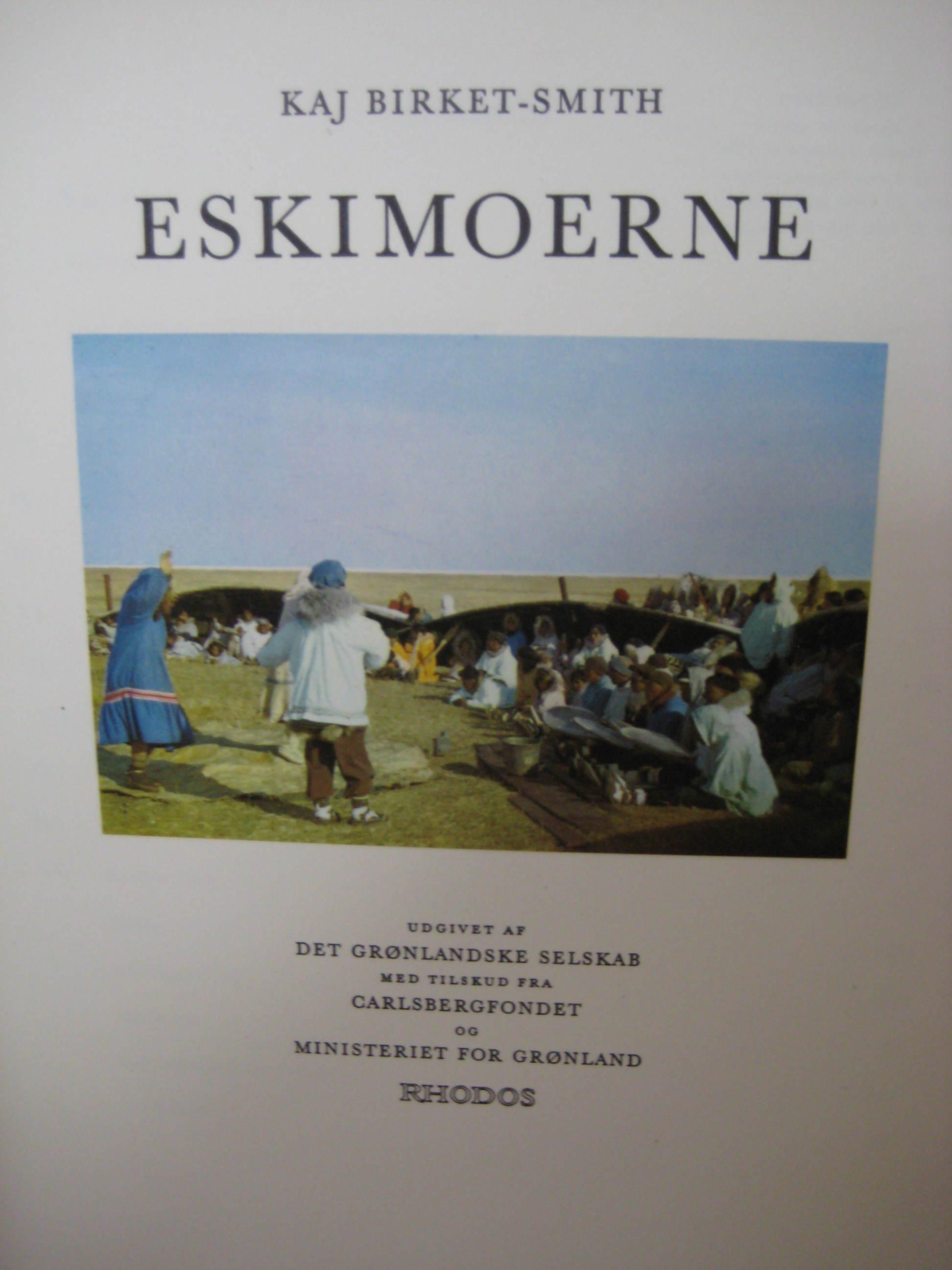Eskimoerne
