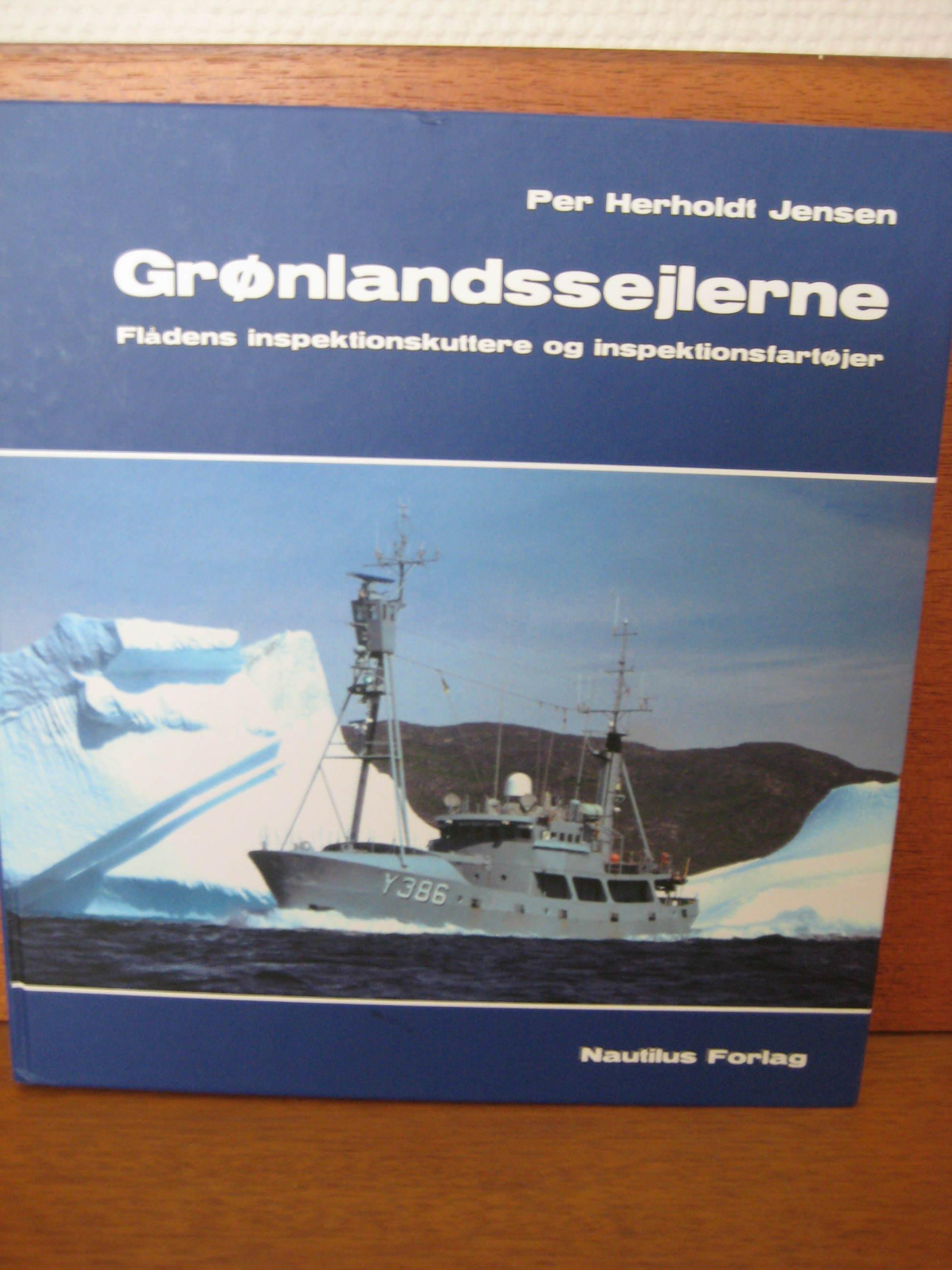 Grønlandssejlerne