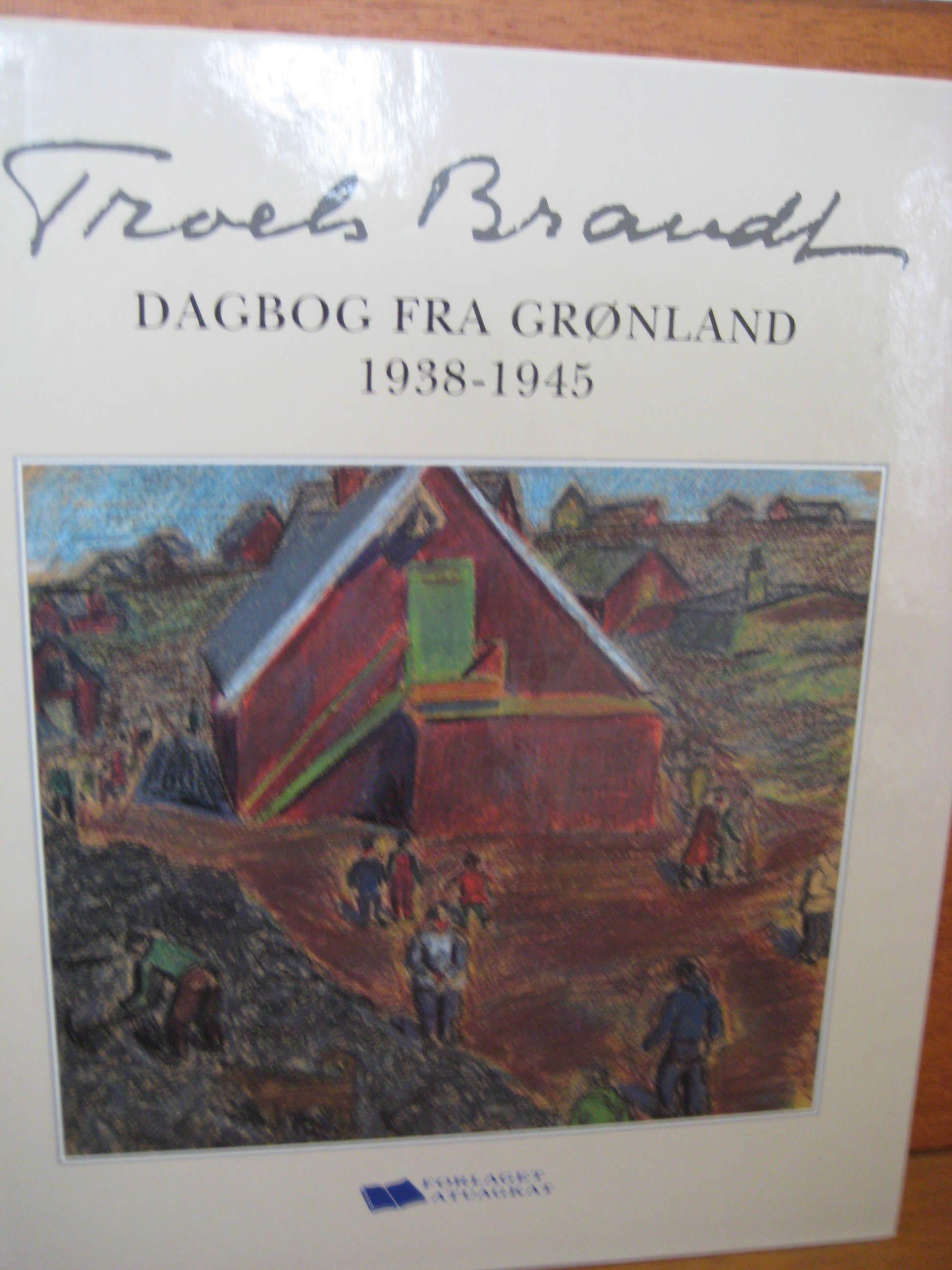 Dagbog fra Grønland