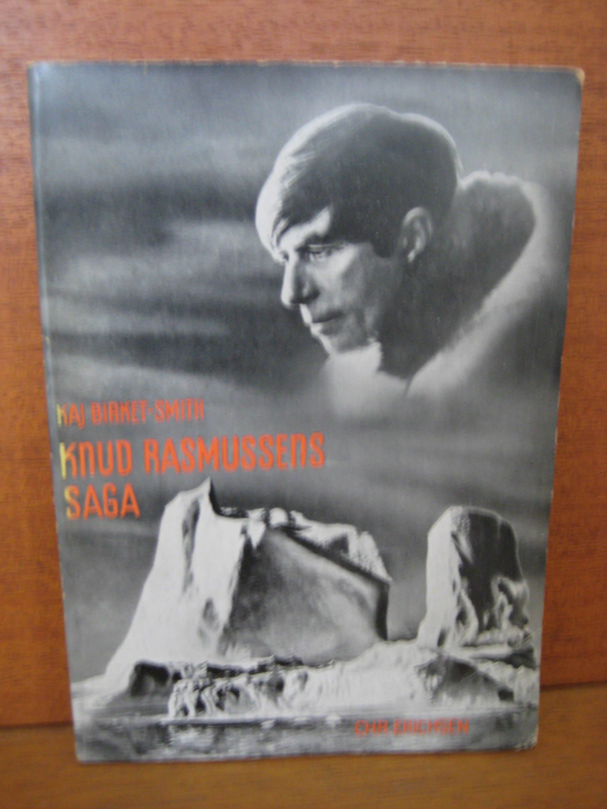 Knud Rasmussens Saga