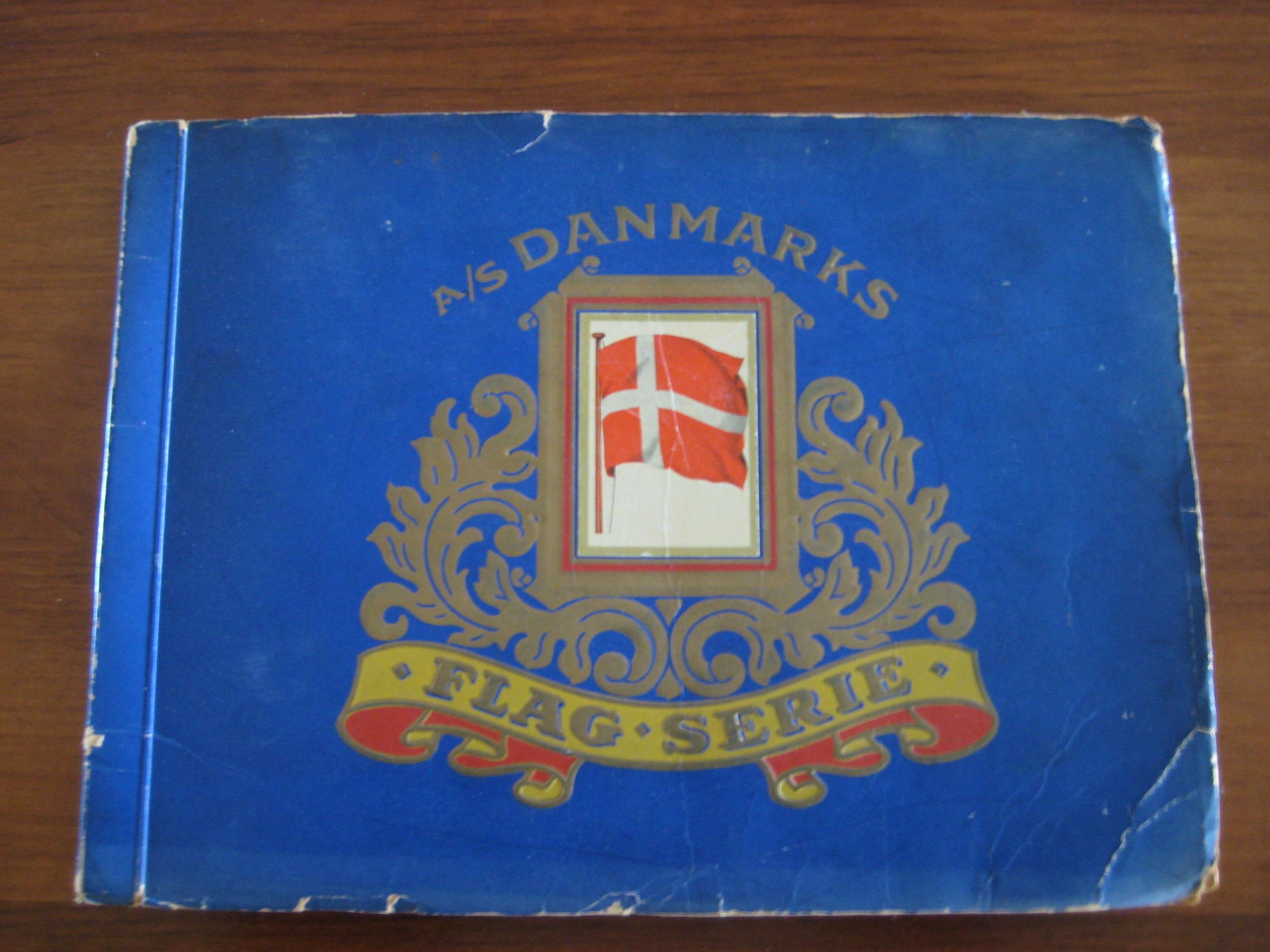 Danmarks Flagserien