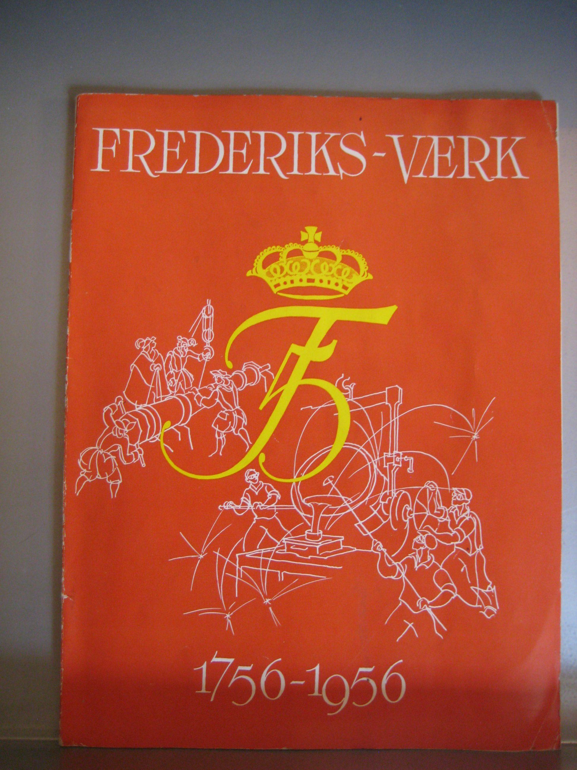 Frederiks- Værk