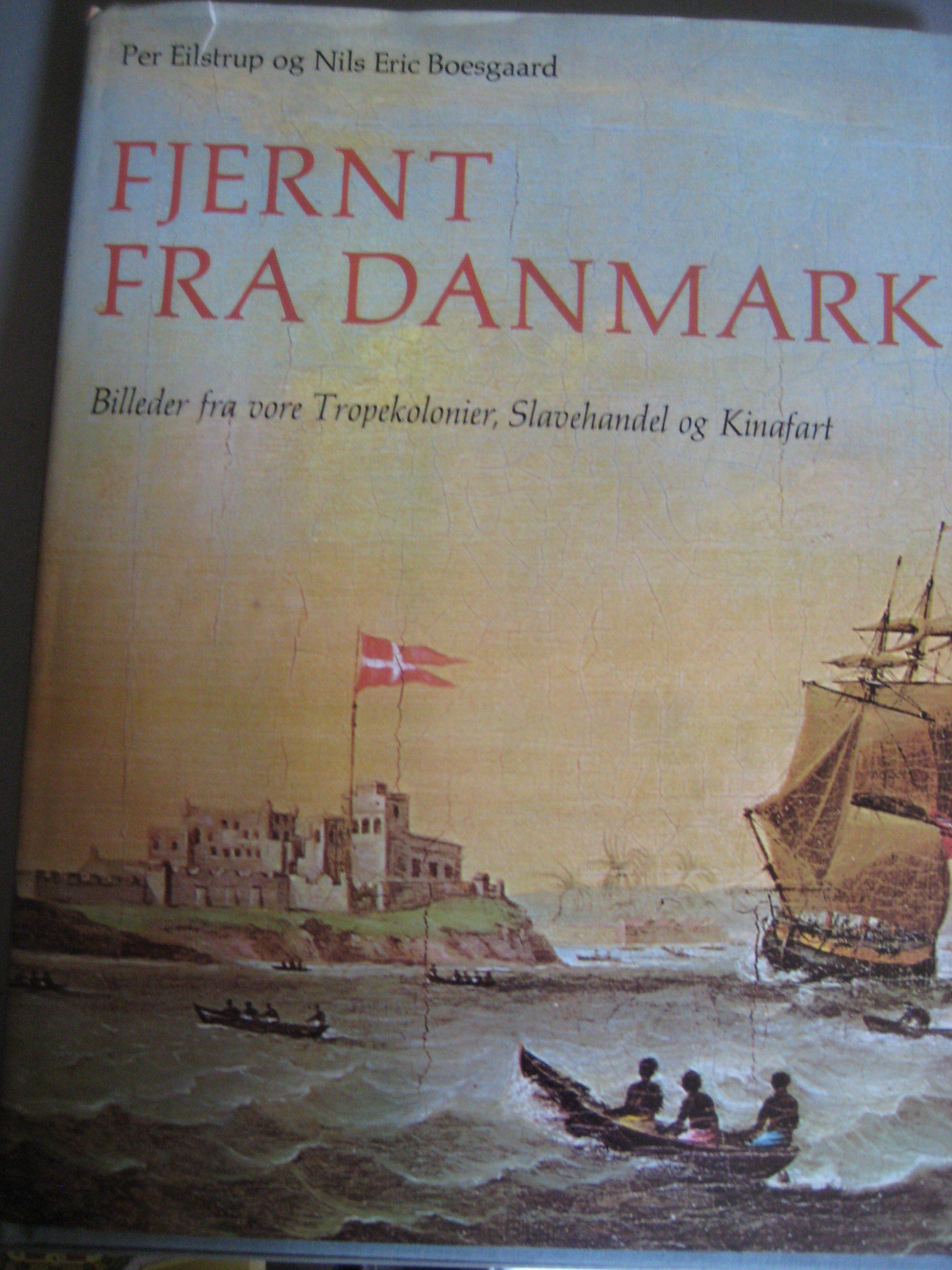 Fjernt fra Danmark