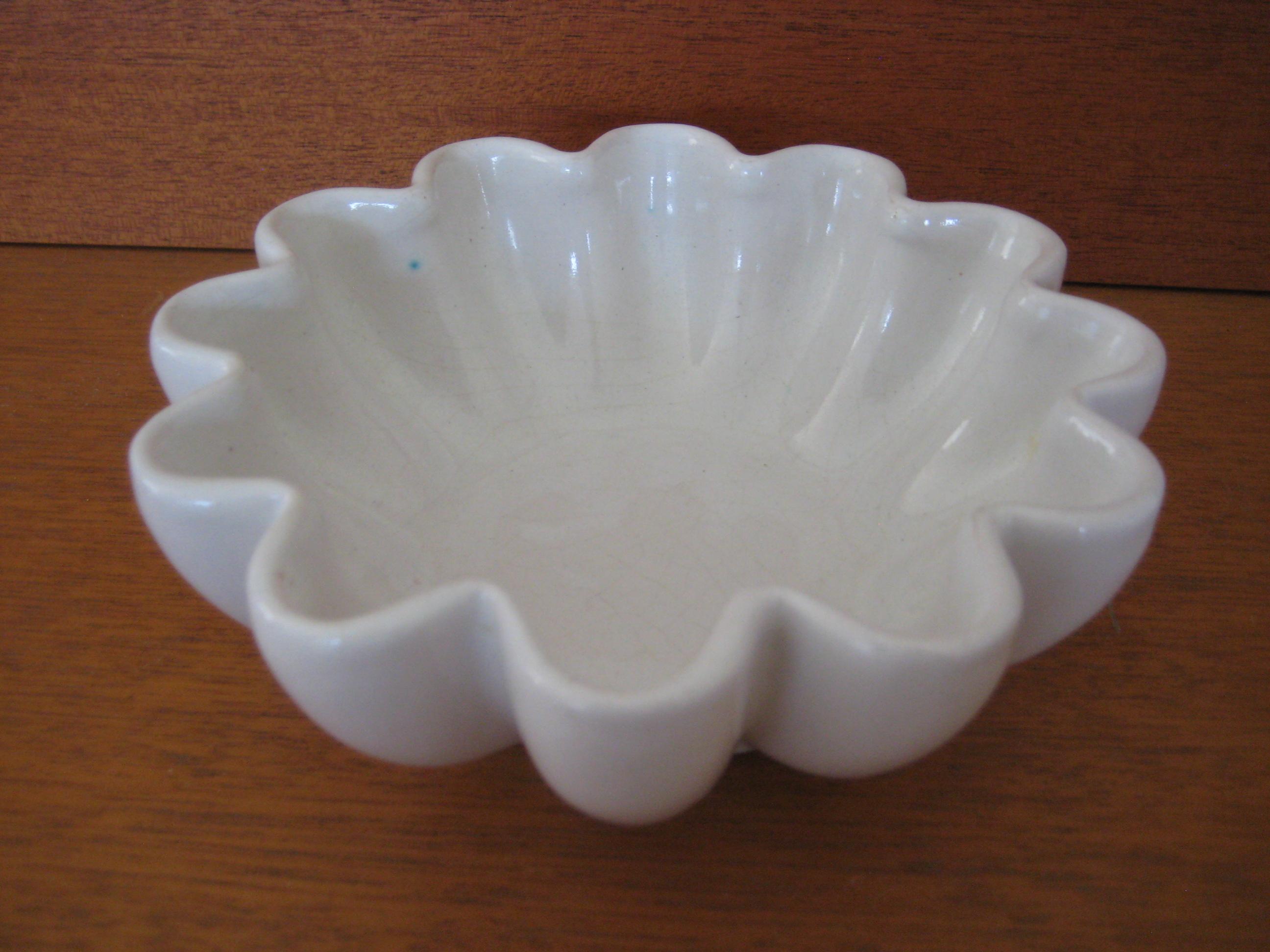 Michaael Andersen hvid skål