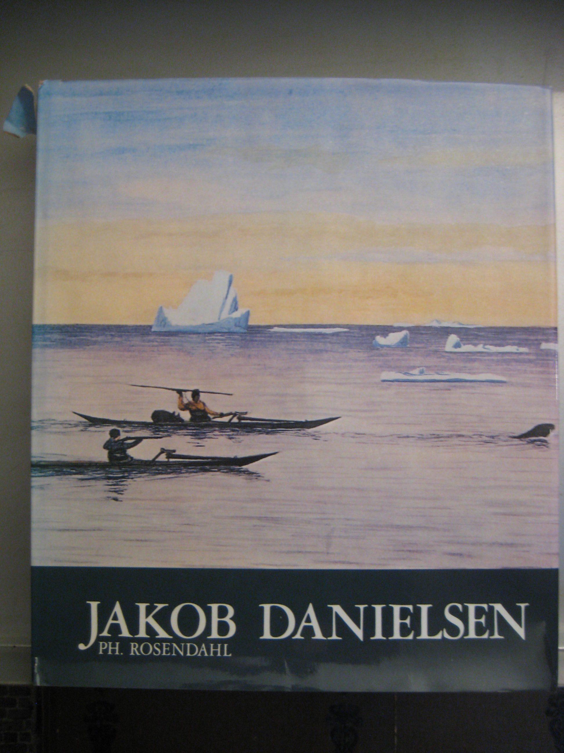Jakob Danielsen