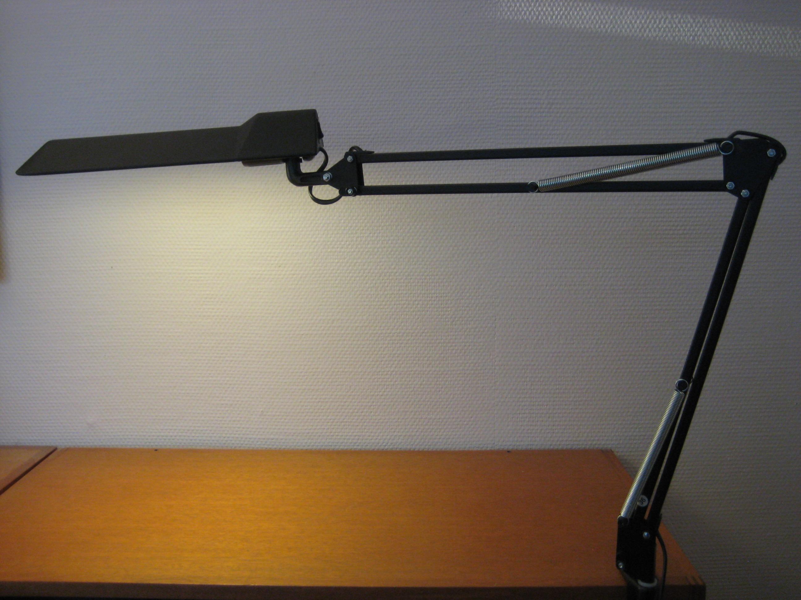 Luxo T88 arbejdslampe