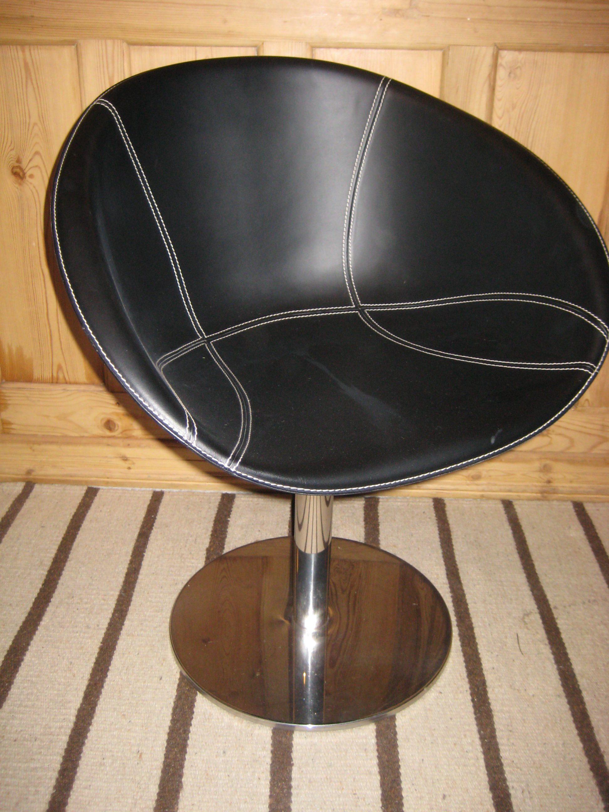 Zeta loungestol