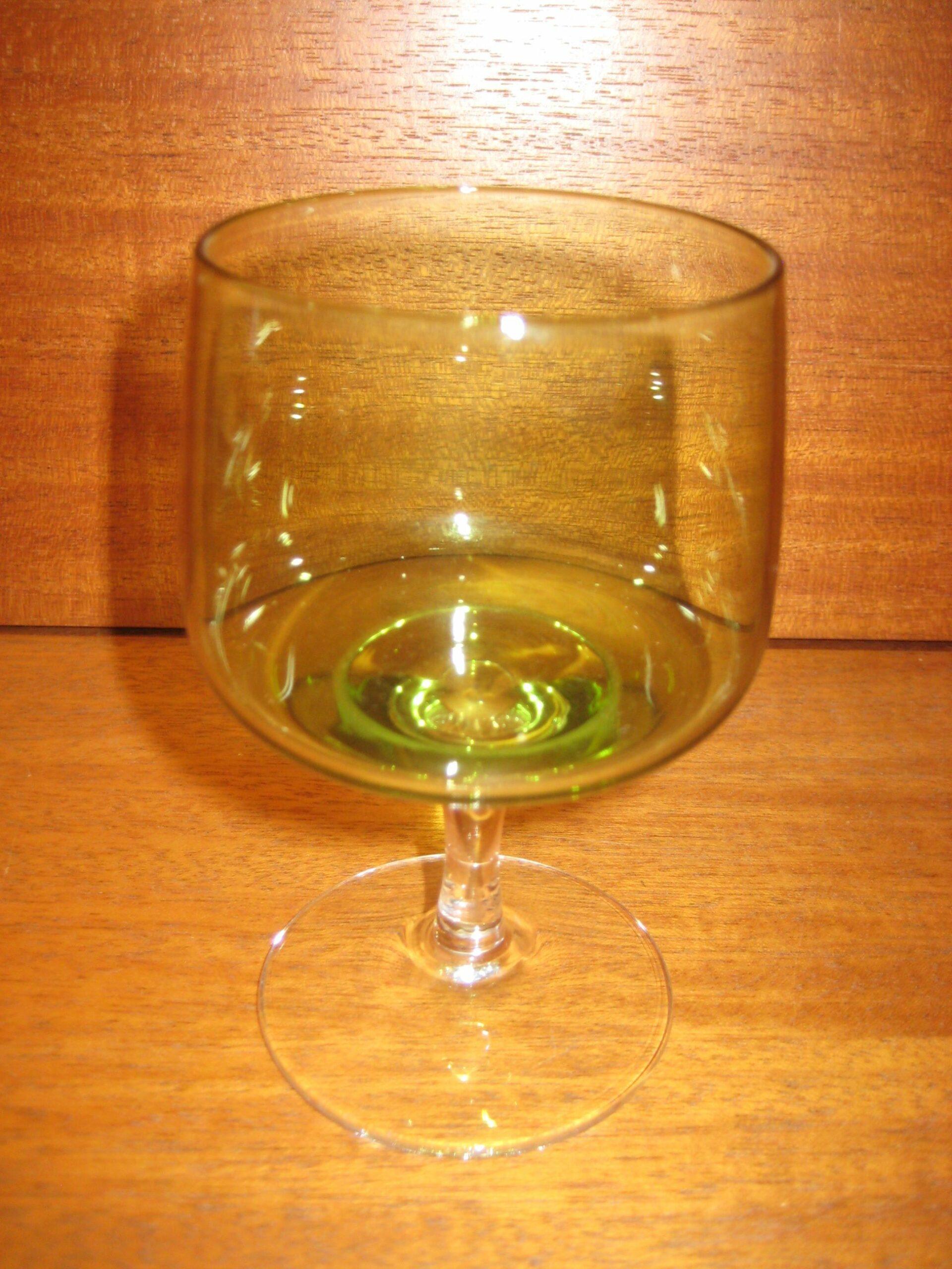Mandalay hvidvinsglas