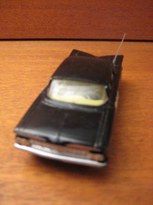 Chevrolet Impala, Corgi Toys