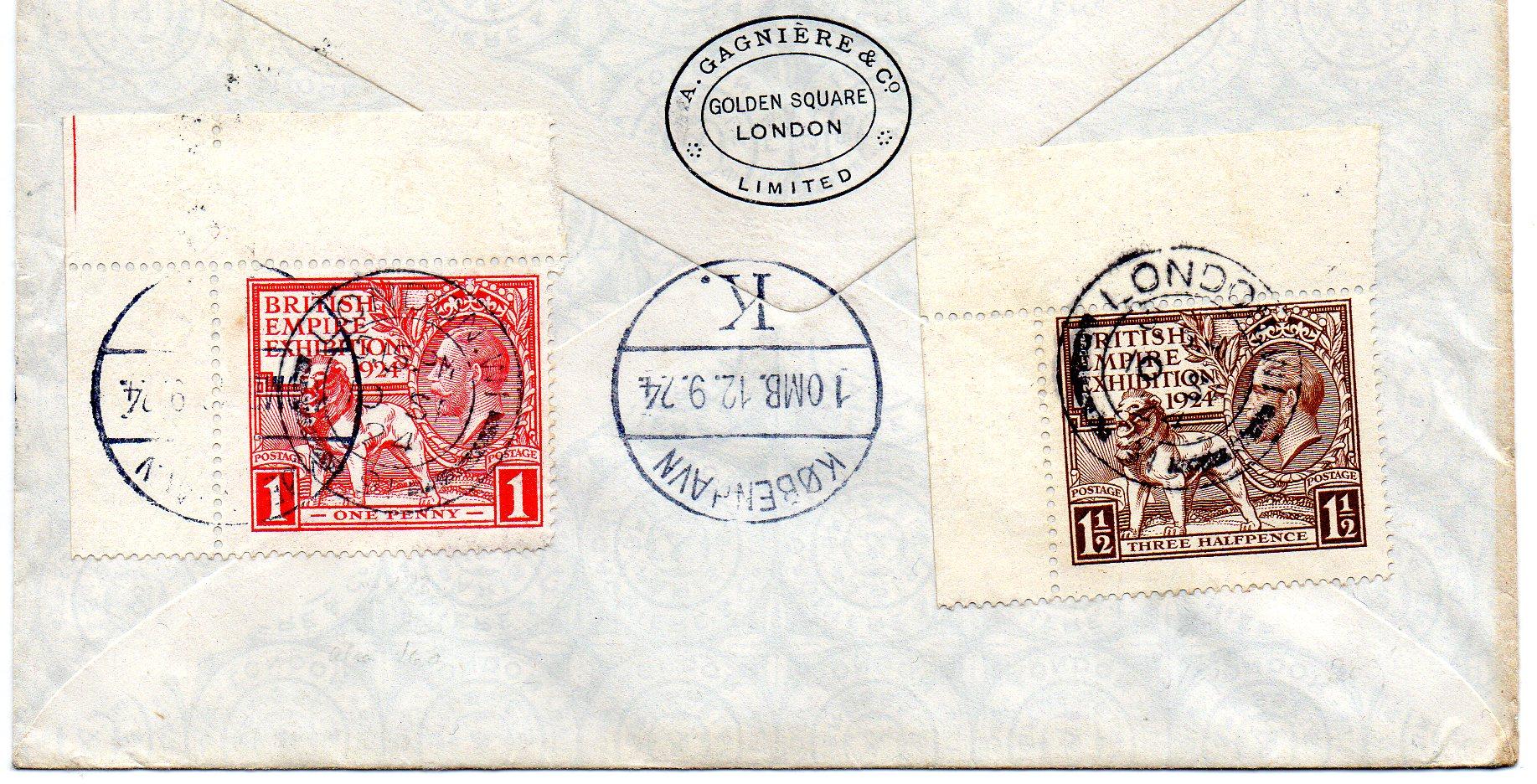 1924 Wemley