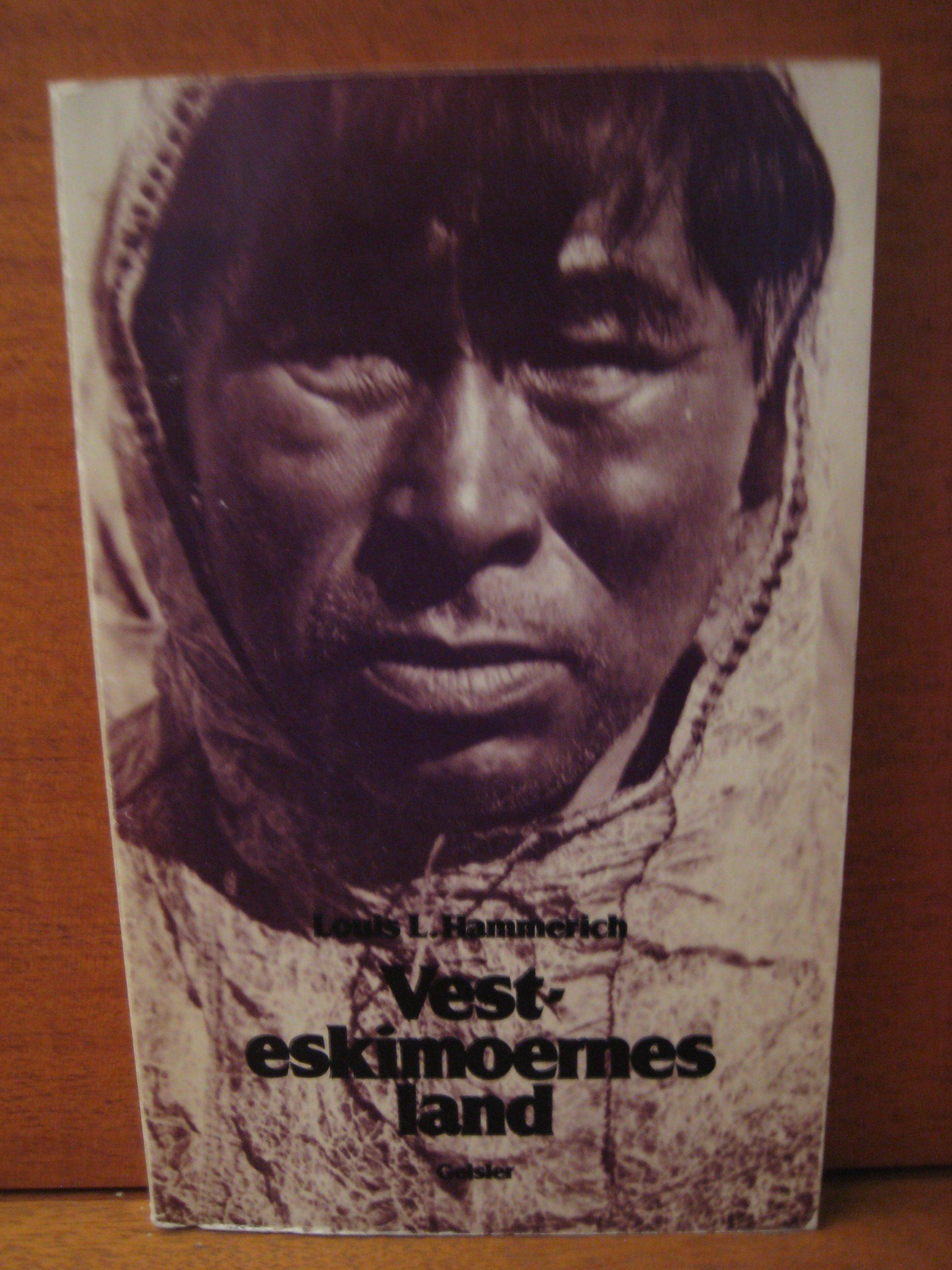 Vest- Eskimoernes Land