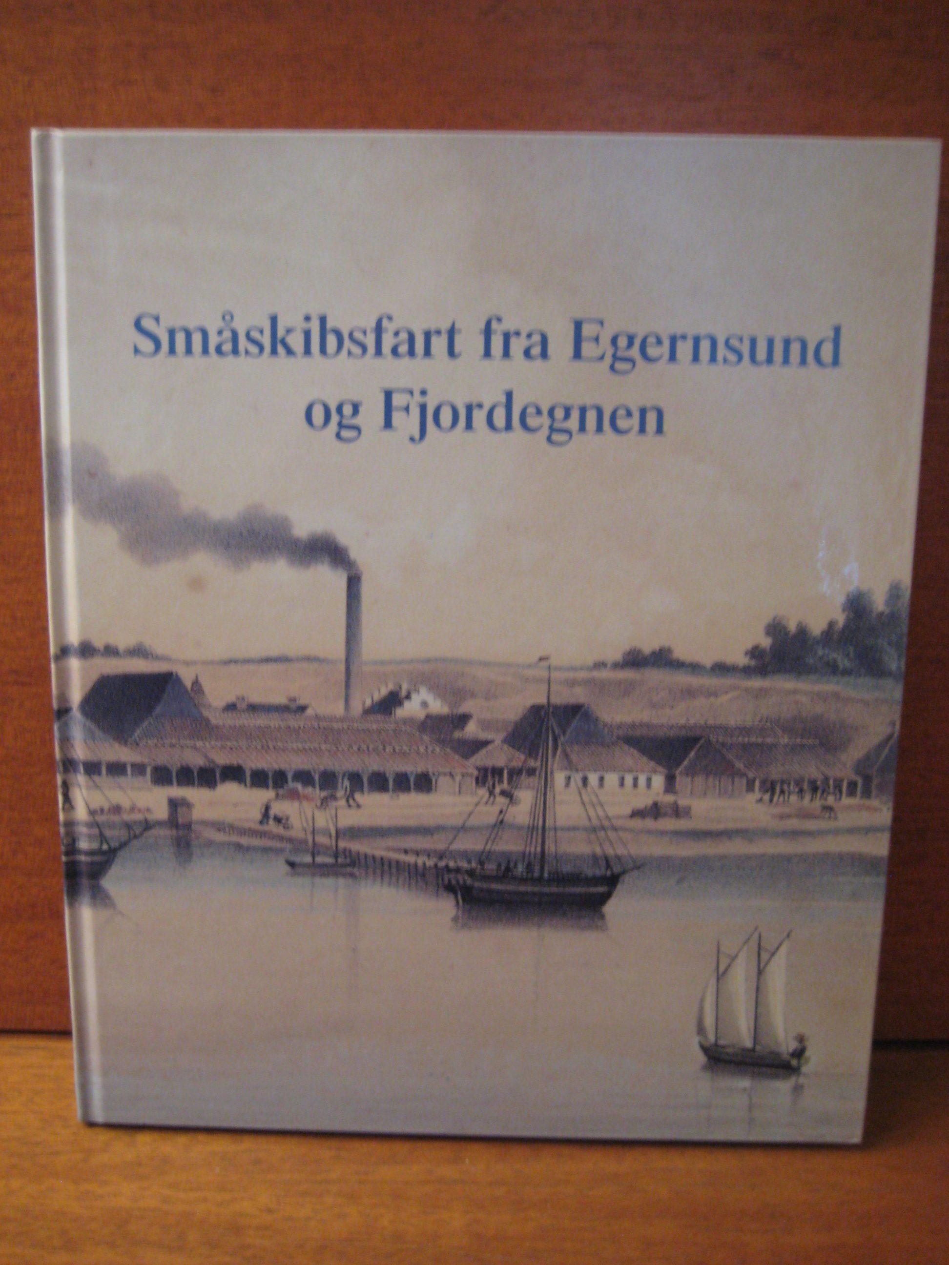 Småskibsfart fra Egernsund