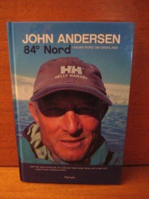 I kajak nord om Grønland
