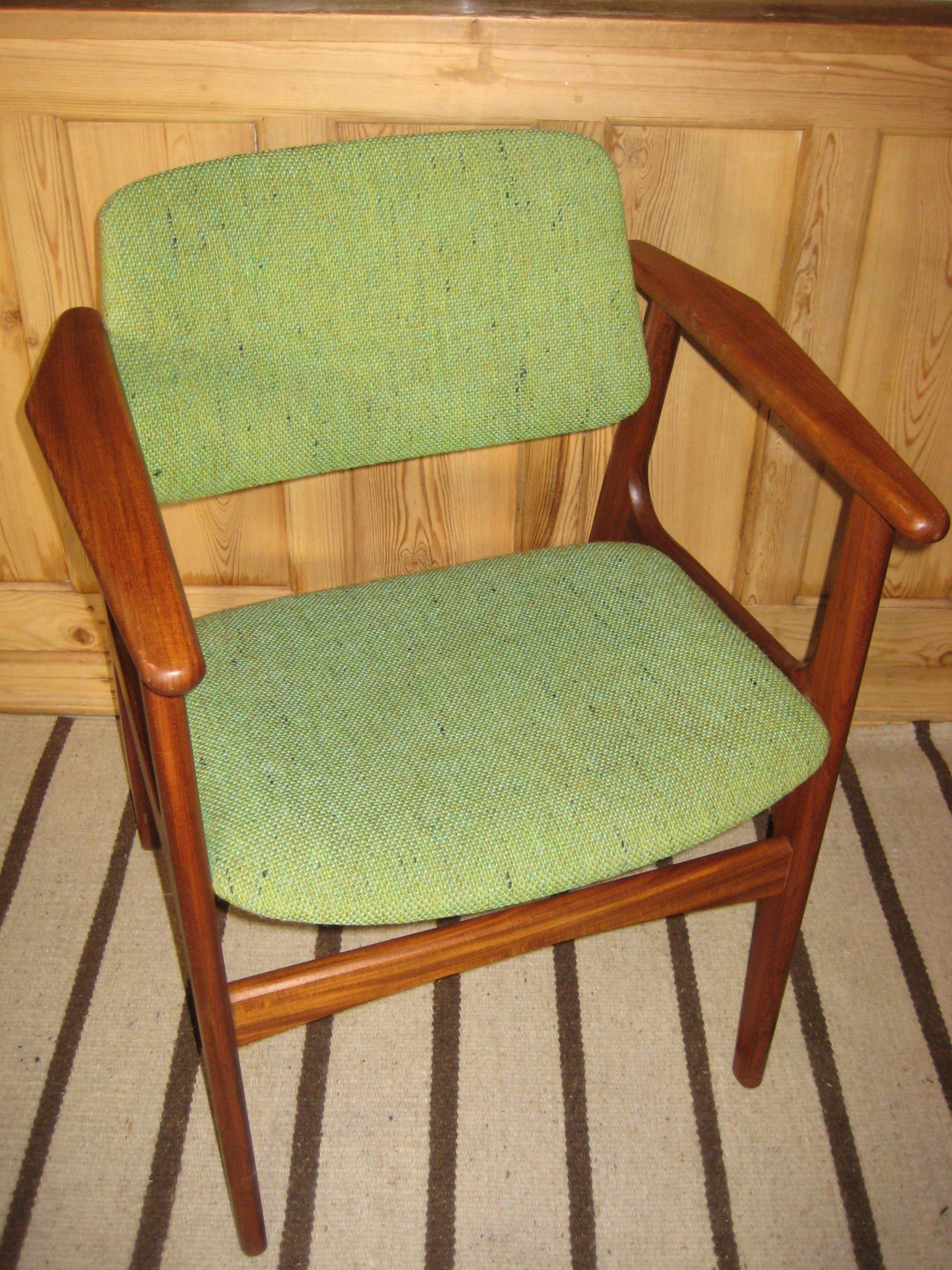 brugt farstrup stol