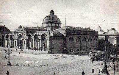 København Glyptoteket