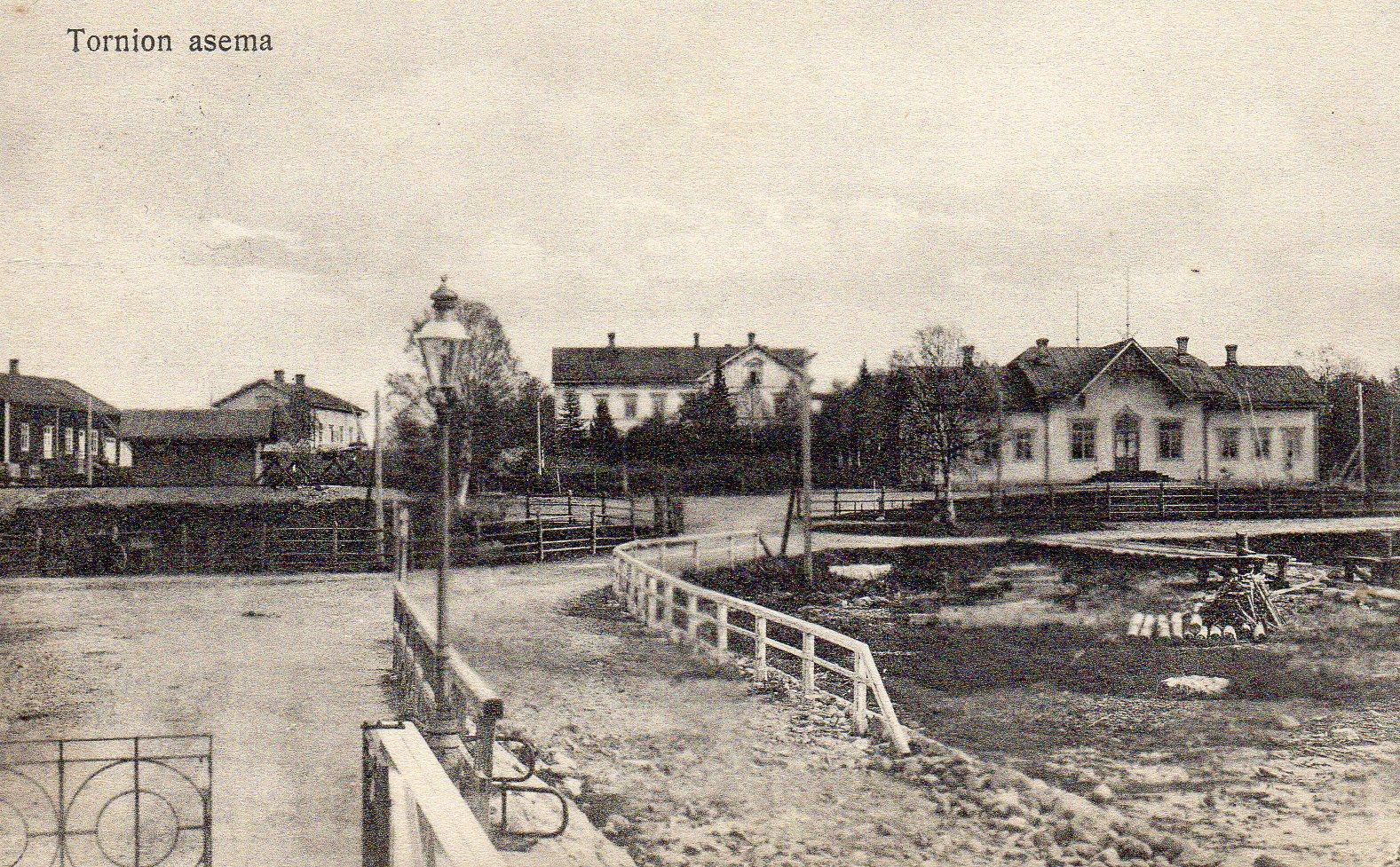 Tornio, Finland