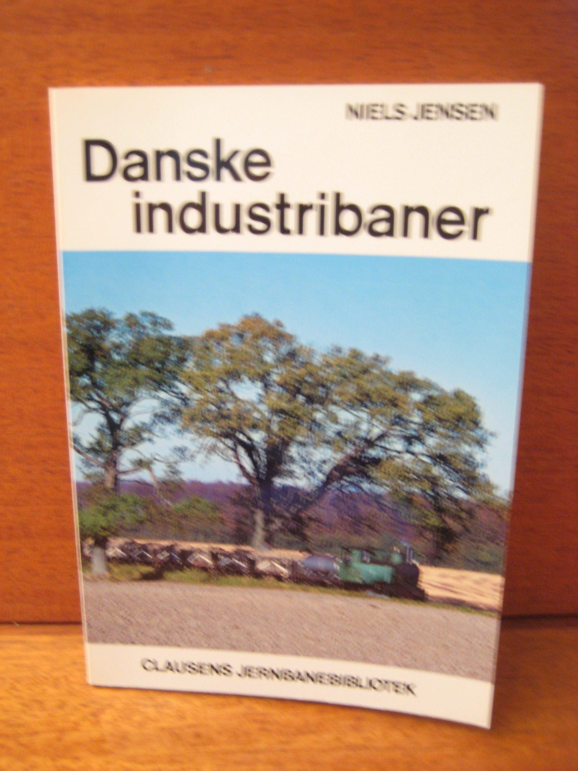 Danske Industribaner