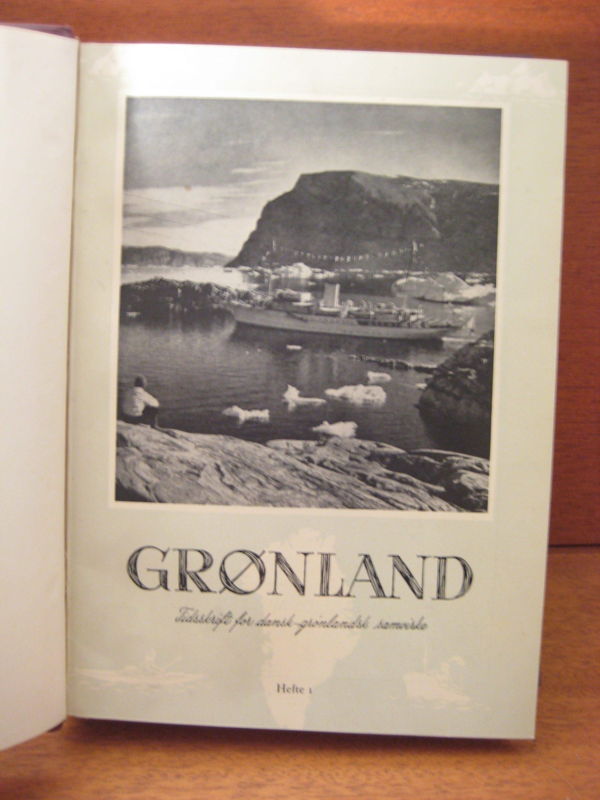 Grønland (1953)