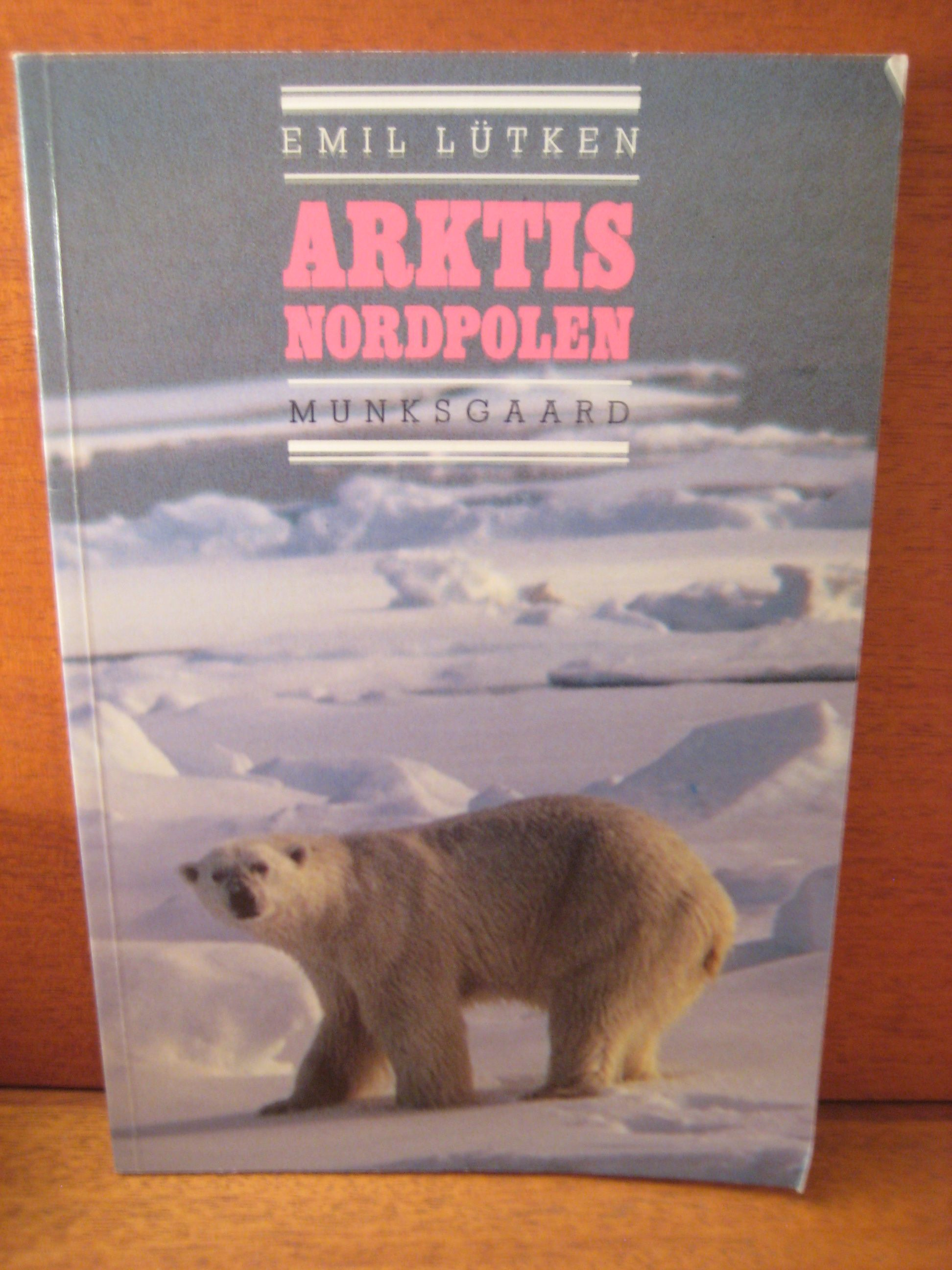Arktis- Nordpolen