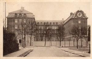 Institut Jeanne d'Arc