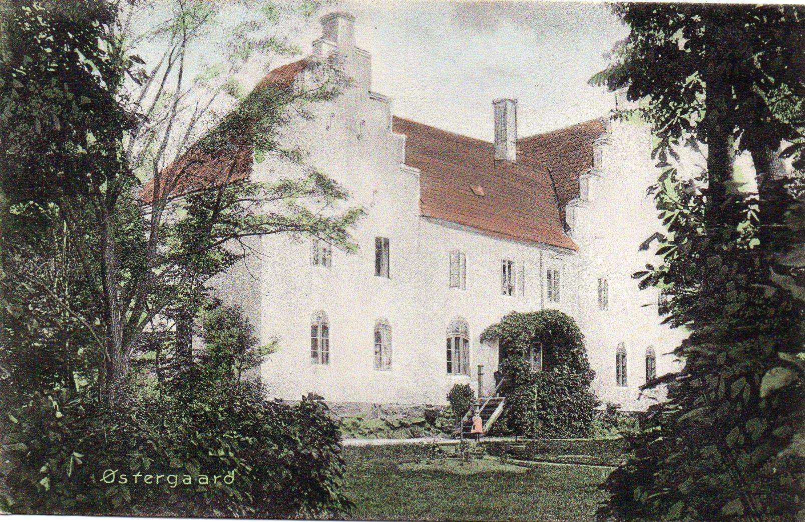 Østergaard (Salling)