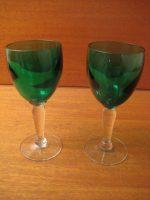 Bristol hvidvinsglas