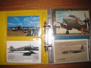 Stempelmotorfly