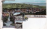 Gruss aus Adelsheim