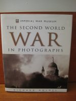 Second world war in photographs