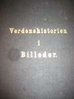 Verdenshistorien i Billeder (1889)