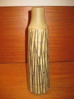 Retro stentøjs vase