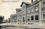 Brønderslev Stationspladsen