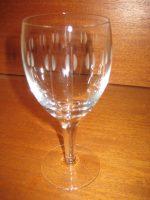 Kirsten Piil rødvinsglas