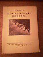 Møens Klints geologi