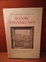 Dansk tegnekunst