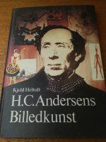 H.C.Andersens billedkunst