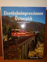 Eisenbahnimpressionen Österreich