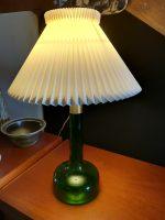 Le Klint Holmegaard bordlampe