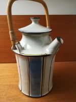 Løwe Keramik tepotte