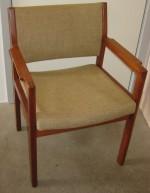 Flemming Hvidt mødestol