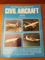 Civil Aircraft 1997/98