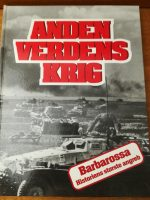 Barbarossa, historiens største angreb