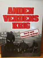 WW2 Den 9. April. Danmark og Norge