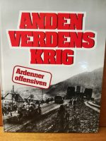 WW2. Ardenner offensiven