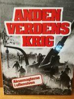 WW2. Aksemagterne i offensiven
