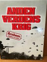 WW2, Arnhem Soldater fra luften