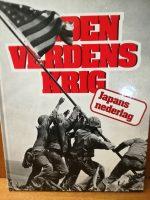 WW2, Japans nederlag