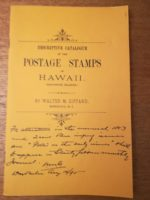 Postage Stamps of Hawaii